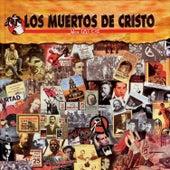 Rapsodia Libertaria Vol. 1 by Los Muertos de Cristo