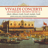 Vivaldi Concerti: Orchestral Favourites, Vol. XII by John Wallace