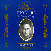 Tito Schipa in Opera and Song by Various Artists