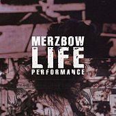 Life Performance by Merzbow