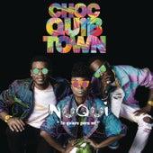 Nuqui (Te Quiero Para Mi) EP de Chocquibtown