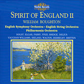 The Spirit of England, Vol. 2 von Various Artists