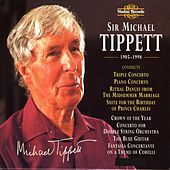 Tippett: Orchestral Works, Concertos and Choral Works von Various Artists