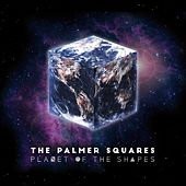 Planet of the Shapes by The Palmer Squares