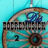 Dis Boeremusiek 2 by Various Artists