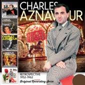 Retrospective 1952-1962 de Charles Aznavour