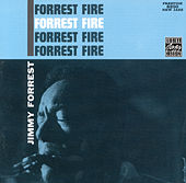 Forrest Fire by Jimmy Forrest