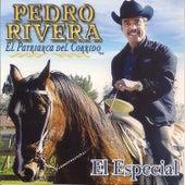 El Especial by Pedro Rivera