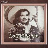 Lola Beltrán - Sus Grandes Éxitos, Vol. 2 by Lola Beltran