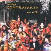 Murga Contrafarsa en Vivo! de Murga Contrafarsa