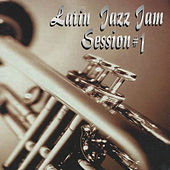 Latin Jazz Jam Sessions # 1 de Various Artists