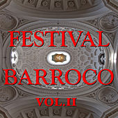Festival Barroco Vol.II by Various Artists