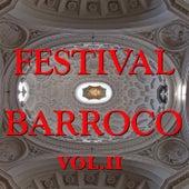 Festival Barroco Vol.II de Various Artists