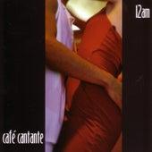 Cafe Cantante - 12am de Various Artists