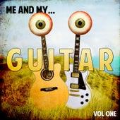 Me and My Guitar, Vol. 1 de Various Artists