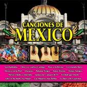 Canciones de Mexico Vol. VIII by Various Artists