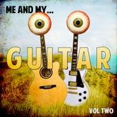 Me and My Guitar, Vol. 2 de Various Artists