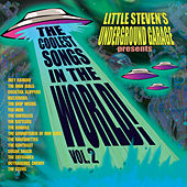 The Coolest Songs in the World! Vol. 2 de Various Artists