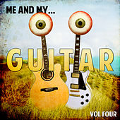 Me and My Guitar, Vol. 4 von Various Artists