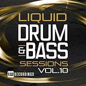 Liquid Drum & Bass Sessions, Vol. 10 - EP by Various Artists