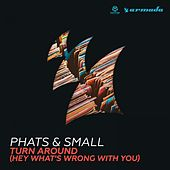 Turn Around (Hey What's Wrong with You) von Phats & Small