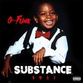 Substance 1983 de G Funk