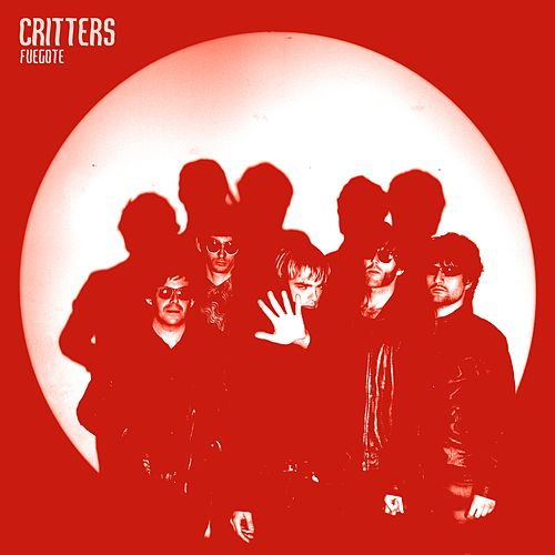 Fuegote by The Critters