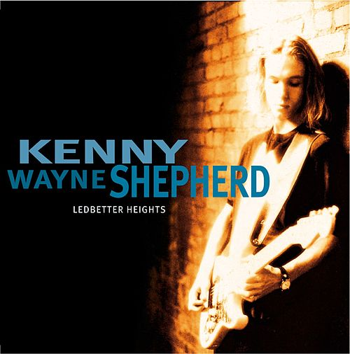 Ledbetter Heights by Kenny Wayne Shepherd