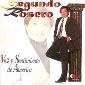 Voz y Sentimiento de América by Segundo Rosero