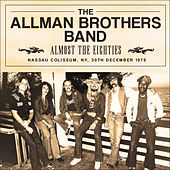 Almost the Eighties (Live) de The Allman Brothers Band