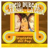 Rocío Durcal . Marisol . La Gelu: Leyendas del Pop by Various Artists