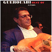 Best of à Paris (Live) by Hachemi Guerouabi