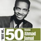 Best Of - 50 Tracks de Ahmad Jamal