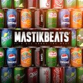 Mastikbeats by Various Artists