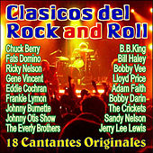 Clasicos del Rock And Roll by Various Artists
