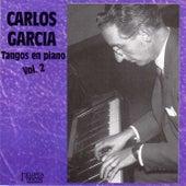 Tangos en Piano Vol. 2 by Carlos García