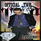Official Twp - Legend by Twizm Whyte Piece