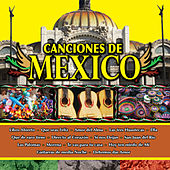 Canciones de Mexico Vol. XII by Various Artists
