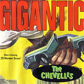 Gigantic de The Chevelles