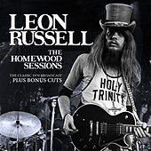 The Homewood Sessions (Live) by Leon Russell