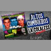 La Colaless (Remix) de Altos Cumbieros