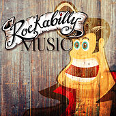 Rockabilly Music de Various Artists