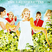 Every Heart Is a Time Bomb by The Launderettes