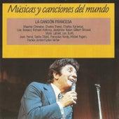 La Canción Francesa: Músicas y Canciones del Mundo von Various Artists