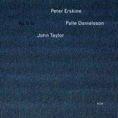 As It Is de Peter Erskine