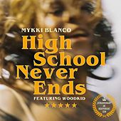 Highschool Never Ends by Mykki Blanco