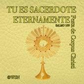 Salmo 109–Festa de Corpus Christi de Wenderson Nascimento