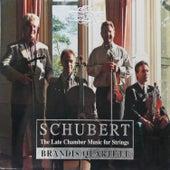 Schubert: The Late Chamber Music for Strings de Brandis Quartett
