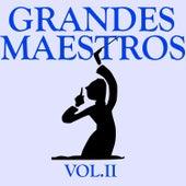 Grandes Maestros Vol.II by D.R.