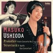 Prokofiev & Stravinsky by Various Artists